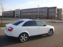 Audi A 6 2003 Audi A4 1 8t Vs Audi A6 2 7t