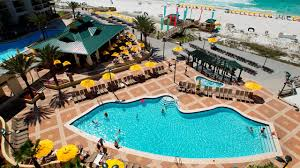 Florida Cool Cool Hotel Rooms In Destin Florida On The Beach Decorating Ideas