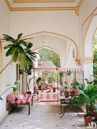 Indian Apartment Interior Design Fashion Star Marie Anne Oudejans U0027s Opulent Jaipur Apartment