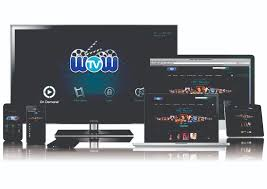 wowtv on samsung smart tv and galaxy devices digital tv europe