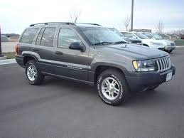 2004 jeep grand cherokee overview cargurus
