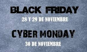 cuando son la ofertas de black friday en amazon blackfriday2015 soydechollos
