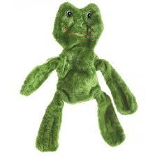 animal planet stuffing free frog dog toy squeaker save 37