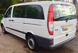 used mercedes benz vito cars for sale drive24