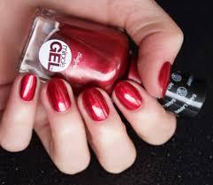 holiday nail art ideas sally hansen miracle gel lauren u0027s list