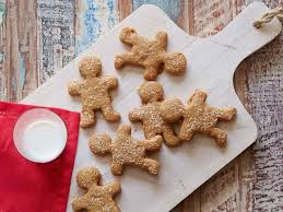 10 creative christmas cookie recipes from hedy goldsmith cooking