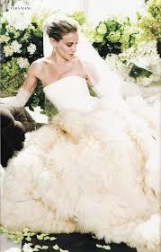 city wedding dress vogue wedding dresses and the city of the dresses