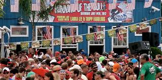 Dewey Beach Restaurant U0026 Bar The Starboard by July 2012 U2013 The Go Cup