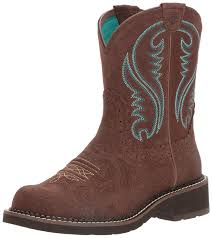 s fatbaby boots size 12 amazon com ariat s fatbaby collection cowboy boot