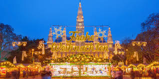 christmas markets 2017 with holidays with aer lingus