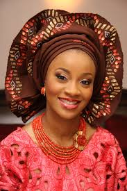 traditional bridal hairstyle nigerian traditional wedding makeup tutorial maha maven