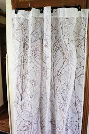 turn basic window panels into elegant chic draperies wow