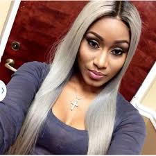 grey hairstyles for young women 2015 hair trends black women rocking grey hair the style news