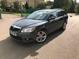used skoda octavia vrs 2011 cars for sale motors co uk