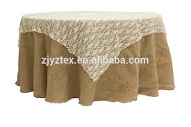 Lace Table Overlays Wholesale 120