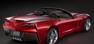 corvette c7 convertible corvette c7 stingray convertible rendered but could also be the