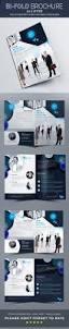 bi fold brochure template indesign indd brochure templates