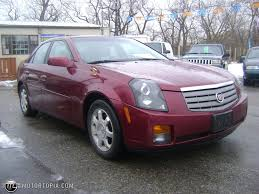 2003 cadillac cts price 2003 cadillac cts for sale id 19562