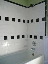 Black And White Checkered Tile Bathroom Wall Tiles Price Tags Black And White Bathroom Tile Black