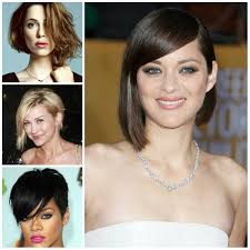 a symetrical haircuts 2016 best short asymmetrical haircuts from celebrities 2017