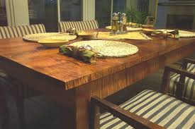 solid maple dining table queen table dinning table