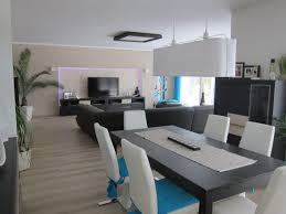 küche esszimmer wohnzimmer wohn esszimmer küche in neuem glanz unser traum