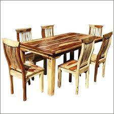 wooden dining room table and chairs solid wood dining set fancy real wood dining table with dining room
