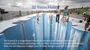 amazing 3d floor paintings home design wuoizz