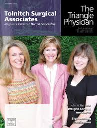 Chatham Medical Specialists Primary Care Siler City Nc The Triangle Physician January 2011 By Ttpllc Issuu
