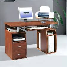 Corner Computer Workstation Desk Wood Computer Workstation U2013 Smartonlinewebsites Com