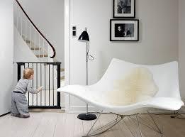 Child Stair Gates Argos by Babydan Premier True Pressure Fit Safety Gate Black Amazon Co