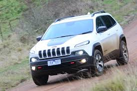 jeep cherokee 2018 jeep cherokee review