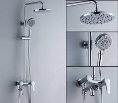 Shower For Bathroom Bathroom Shower Set Showers Panels Accessories Prem