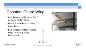 airplane structure ppt download