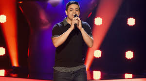 The Voice Blind Auditions 2013 Renato Araujo Nr 1 Blind Audition The Voice Of Switzerland