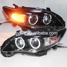 2011 toyota corolla brake light bulb for toyota corolla altis led headlight 2011 2013 year for lexus