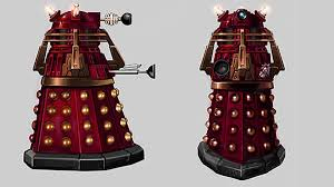 the new series series four u2013 dalek 63 u202288