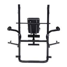 Adjustable Weight Bench Adjustable Weight Lifting Sit Up Multi Function Fitness Bench