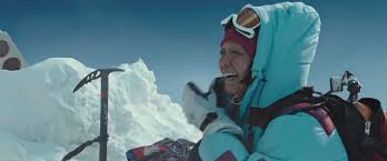 film everest in berlin naoko mori as yasuko namba in a scene from everest ref