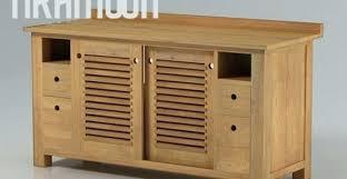 meuble cuisine teck meuble cuisine faible profondeur meubles bas cuisine meuble cuisine