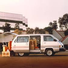 site toyota 1986 toyota cargo van toyota u0027s humble beginnings pinterest