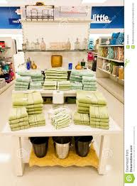 home goods bathroom decorations editorial stock image image