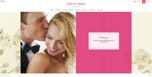 the best wedding websites the best wedding websites