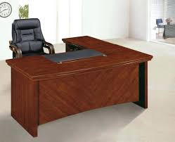 Solid Oak Office Desk Office Desk Wood Traditional Executive Wooden Office Solid Wooden