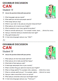 can and could all things grammar
