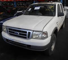 Ford Corier Ford Courier 2005 4 0 Automatic C19097 Jj Auto Parts