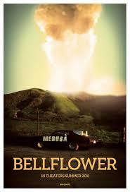 Bellflower Starring Evan Glodell Tyler Dawson Jessie Wiseman