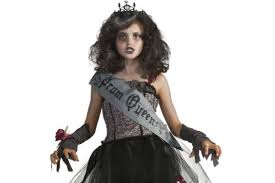 Scary Halloween Costumes Kids Girls Happy Halloween Gory Sexual Costumes Turn Mom