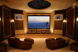 small movie room ideas