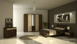 charming home interior bedroom design ideas with contemporary teak